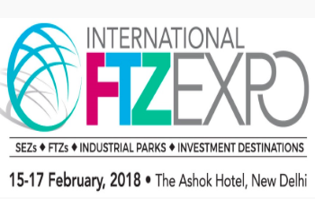 International FTZ Expo 2018