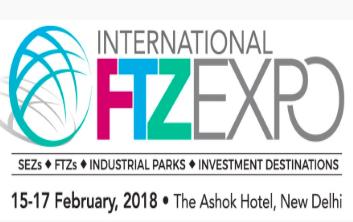 International FTZ Expo 2018