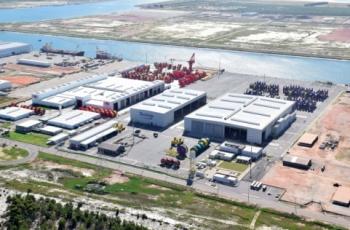 Hub de gás é aposta para atrair empresas exportadoras para o Açu