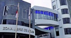 Zona Libre de Panamá recibió 38 nuevas empresas al concluir 2017