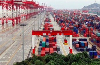 Free trade ports to propel China's opening-up