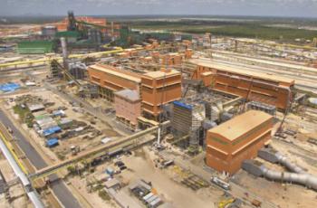 Companhia Siderúrgica do Pecém respondeu por 50% das exportações do Ceará