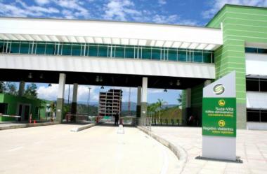 En servicios, la Zona Franca de Santander exporta al mes US$ 1 millón – Colombia