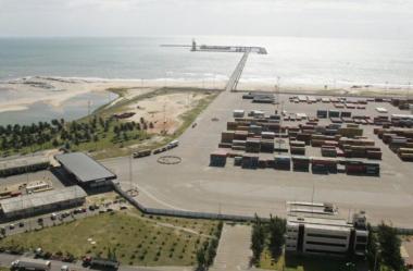 Complexo Industrial e Portuário do Pecém, a nova ordem industrial do Ceará