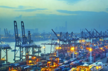 The third batch of pilot free trade zones
