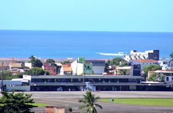 Ilhéus: União autoriza governo da Bahia a conceder aeroporto