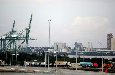 Le port de Mariel se rêve en hub des Caraïbes