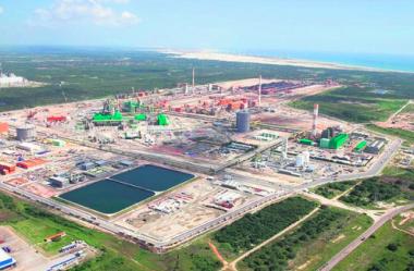 Áreas industriais do Brasil estão na mira de japoneses e árabes