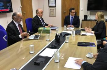 Associação pressiona Câmara para aprovação do projeto das ZPEs