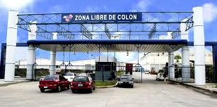 Business up in the Colon Free Trade Zone