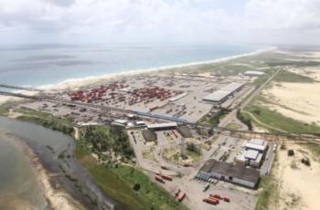 Governo do Ceará busca investidores na China para refinaria e petroquímica
