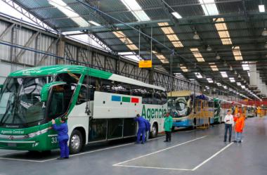 Marcopolo passa a produzir ônibus em ZPE chinesa