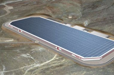 Tesla sets up new company in Shanghai's Free-Trade Zone ahead of Chinese Gigafactory announcement