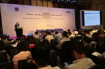 Vietnam to create new playing field via SAEZs