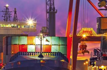 Exportaciones de bienes desde zonas francas – Uruguay