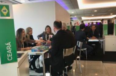 Governo do Ceará apresenta Estado a investidores