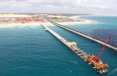 Novos investimentos alimentam expectativas – Ceará