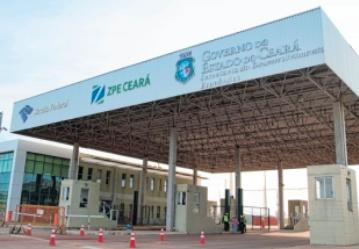 ZPE Ceará celebra 6° ano de operação com anúncio de expansão
