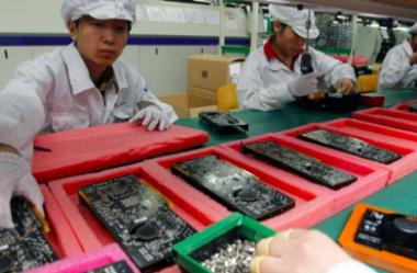 Onde nascem os gadgets: a cidade chinesa que alimenta o mundo com celulares