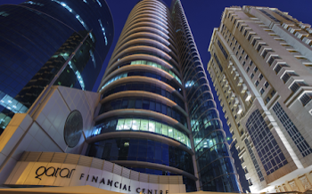 Qatar's free zone hits world class