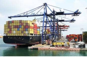 Productos de zonas francas encabezan las exportaciones dominicanas