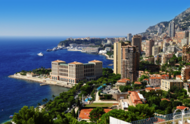 World Free & Special Economic Zones Summit in Monaco, on 13th – 15th November 2019.
