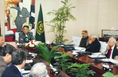 ECC wants expedited utilities provision at special economic zones – Pakistan