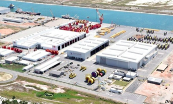 Complexo Porto do Açu será parceiro estratégico da China e terá ZPE operando em 2021, diz CEO.