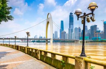 Investing in China's Economic Development Zones