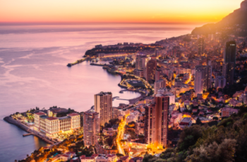 World Free & Special Economic Zones Summit in Monaco, on 13th – 15thNovember 2019