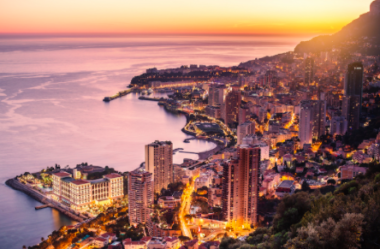 World Free & Special Economic Zones Summit in Monaco, on 13th – 15thNovember 2019