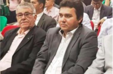Reconduzido pelo governador à presidência da ZPE, Paulo Cardoso participa da primeira reunião de gestores estaduais