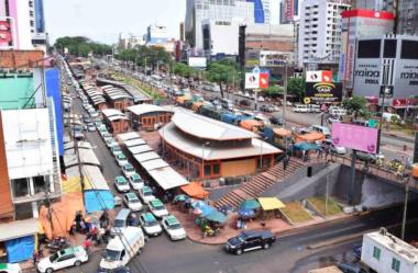 ZPE e Lojas Francas em Foz preocupam empresários de Ciudad del Este