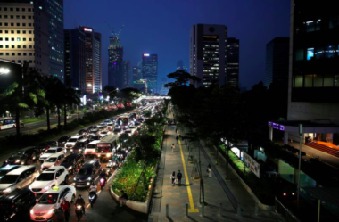 Indonesia to relax rules, launch more special economic zones to attract investment