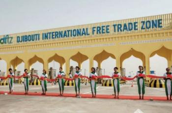 Des infrastructures logistiques qui favorisent la croissance – Djibouti