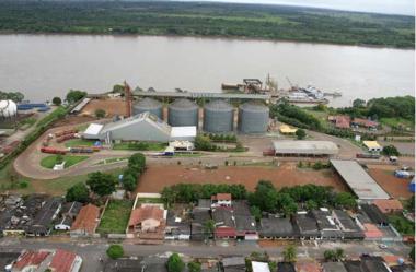 Porto de Porto Velho busca apoio para implantação da ZPE