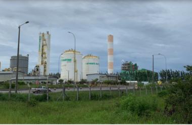 Oxigênio para hospitais é produzido na ZPE Ceará
