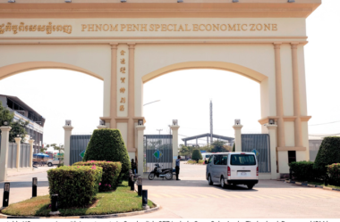 Kingdom hopes its SEZs will lure more US firms – Cambodia.