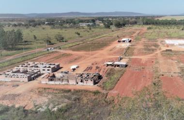 Aprovado plano de trabalho da ZPE/MT em Cáceres e cronograma de obras tem continuidade
