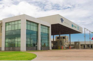 Com investimento de R$ 30 mi, começam obras de ampliação da ZPE de Pecém