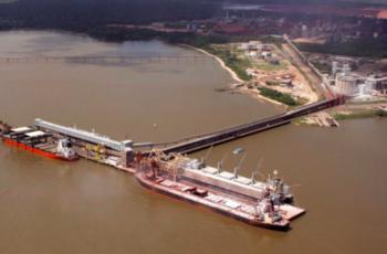 Governo do Pará assegura investimentos para ZPE de Barcarena