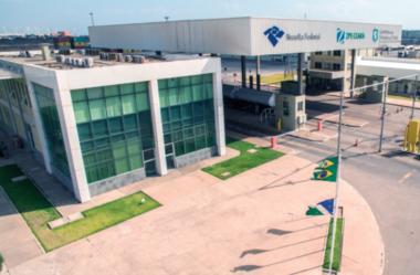 ZPE Ceará completa 10 anos de concepção e lança nova marca