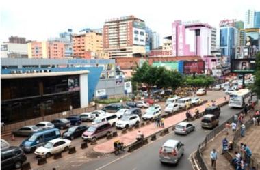 Paraguai negocia com o Brasil novo acordo para comércio de zonas francas