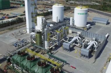 Empresa cearense envia oxigênio hospitalar para Manaus