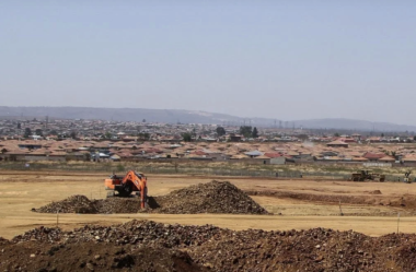 New Ford South Africa Special Economic Zone to generate 8,500 jobs