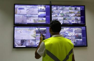 BBB na vida real: conheça o sistema de monitoramento e vigilância da ZPE Ceará