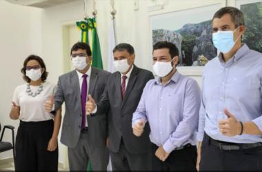 Investe Piauí vai fomentar economicamente regiões estratégias do Piauí
