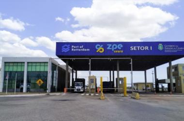 Novo marco regulatório das ZPEs deve impulsionar atração de negócios no Ceará