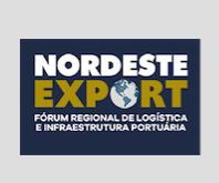 "Presidente da ABRAZPE apresenta ""O Novo Marco Legal das ZPEs"", no NORDESTE EXPORT 2021, São Luís, MA."