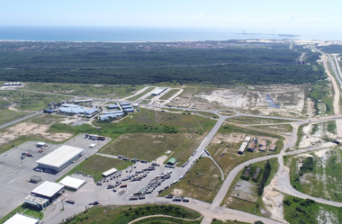 ZPE Ceará completa oito anos de operação e prepara nova área para investimentos